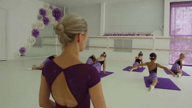 Почему клиенты выбирают школу балета Lil Ballerine