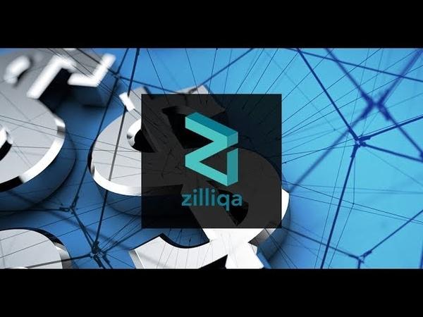 Криптовалюта Zilliqa ZIL что это и как она работает