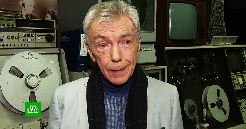 Юрий Николаев отметит 70-летний юбилей на сцене