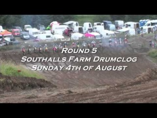 Scottish Twinshocks Over 40's and Over 50's 2013 Part 1