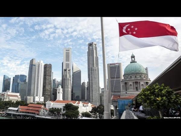 Сингапур секреты экономического чуда и их цена