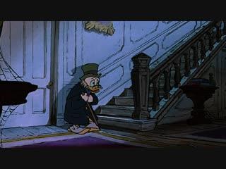 Рождественская история Микки (1983) HD720 (Mickeys Christmas Carol)