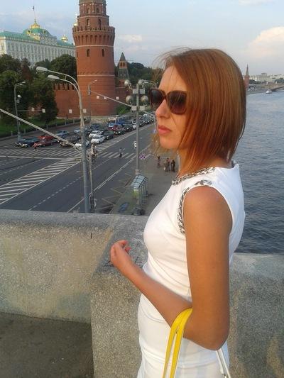 Tamara Lobutska, 25 января 1991, Королев, id216133015