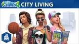 tegan and sara-Stop Desire ( simlish version) The sims 4 city living