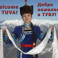Чайзат Ооржак, 19 мая 1995, Кызыл, id195861817