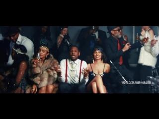 Lil' Kim Feat. Fabolous - Spicy
