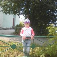 Оля Пашковская