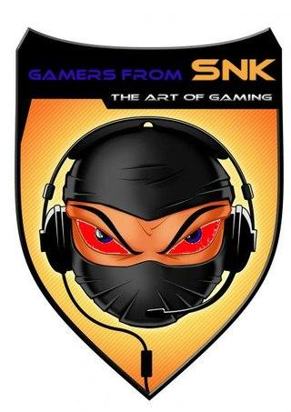 Logo team Snk- - 13 Июня 2012 - rufe.clan.su