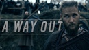 (Vikings) Ubbe Ragnarsson II A Way Out