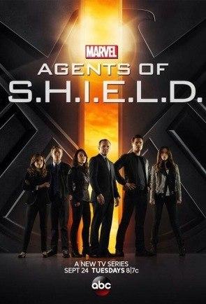 Щ.И.Т. / Agents of S.H.I.E.L.D. | Сезон 1 и 2