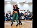 Очень сексуальный танец 😍❤❤