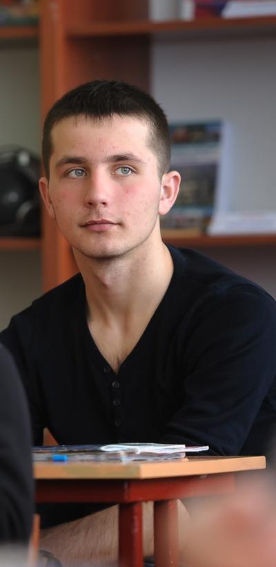 Тарас Нiколаенко, 21 июля , Барышевка, id56015036
