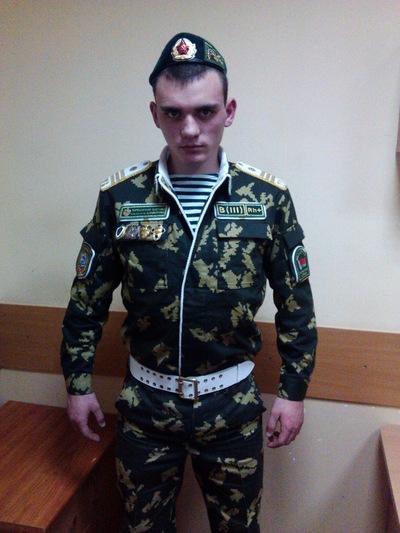 Виктор Жигальский, 21 февраля 1992, Никольск, id42153672