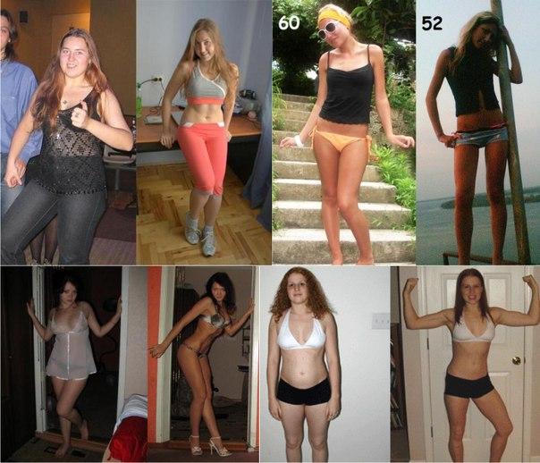 Как похудеть быстро за ночь