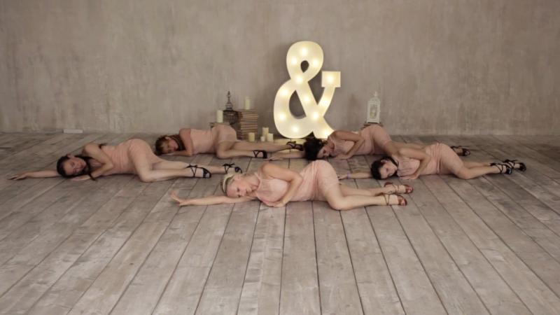 New video! High Heels dance. Творческая группа в студии танцев Go-go Motion , choreo by Victoria Cherry