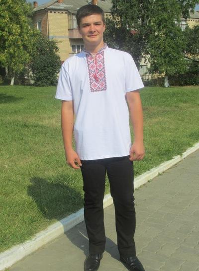 Діма Кашуба, 28 мая 1996, Красилов, id39956484