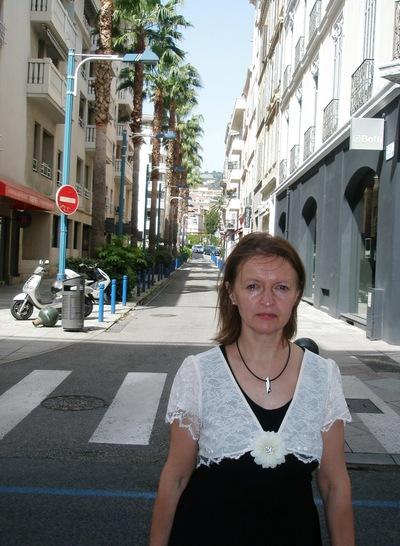 Лариса Ляликова, 25 сентября , Петрозаводск, id38445881