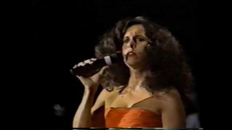 1º PMB (1988) - Gal Costa canta