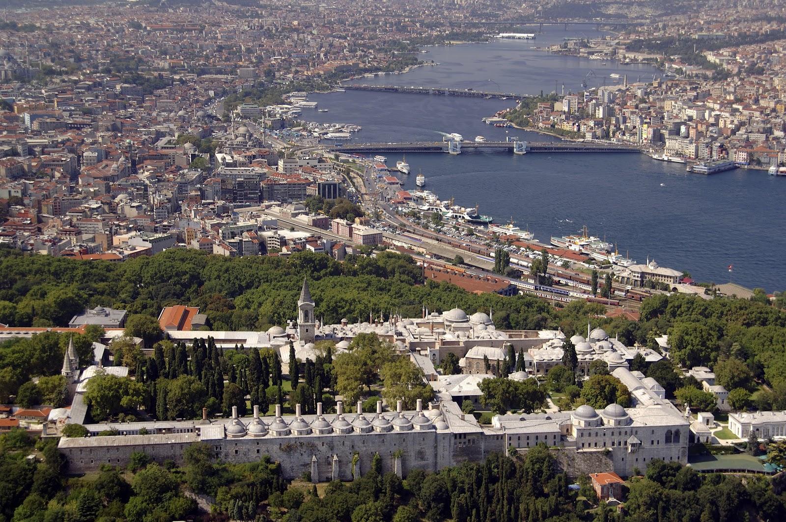 G9x7cq7FCg8 Стамбул достопримечательности столицы Турции.