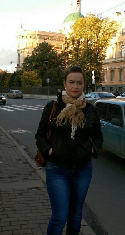 Алевтина Орлова