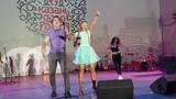 Группа Hi-Fi - А мы любили (Казань 30.08.18)
