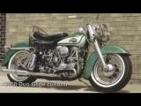 История мотоциклов Харлей Дэвидсон - Harley Davidson History 1903 2013