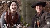 Outlander Welcoming Caitlin ORyan STARZ
