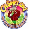 Бизнес обучающая игра Кеш флоу Cash Flоw Киев