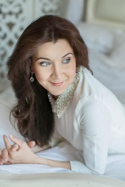 Наталья Левенкова