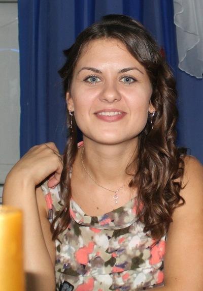 Анастасия Муртазина, 13 ноября 1984, Лесосибирск, id31377400