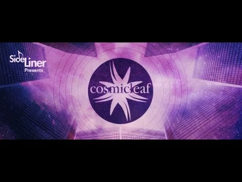 Cosmicleaf At DI 008 (December 2018) [PsyChill] (with Side Liner) 08.12.2018