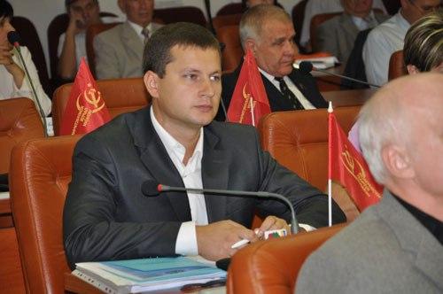 Пойманные СБУ «российские террористы» оказались фашистами из партии «Свобода»