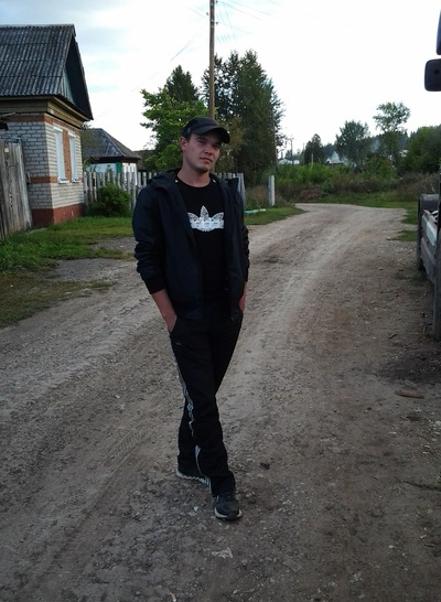 Владик Алексеев, 16 февраля 1994, Кунгур, id80809370