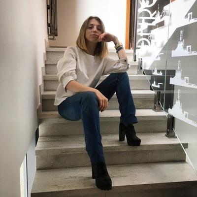 Екатерина Фомкина
