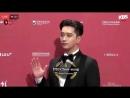 Чансон на Seoul International Drama Awards 2018