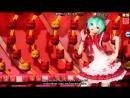 Googoo888 60fps Full Cat Ears Archive ネコミミアーカイブ Nekomimi Archive- Hatsune Miku 初音ミク DIVA English Romaji