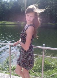 Анастасия Комоско