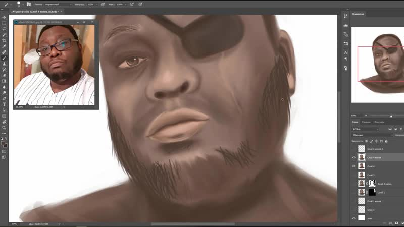 Speed Draw 「Jay」2k19