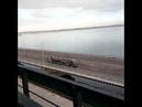 Новости с Крыма 10.12.18 Танки везут в Крым через Керченский мост