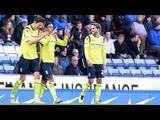 Blackburn Rovers 2-3 Birmingham City  Championship 201314 Highlights