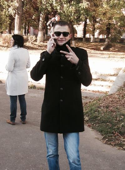 Денис Кобозев, 21 апреля , Тверь, id22011619