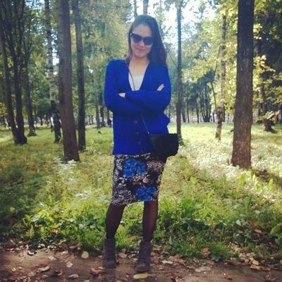 Регина Гоголева, 10 июля , Набережные Челны, id2383787