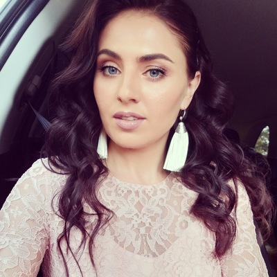 Юлия Русакова