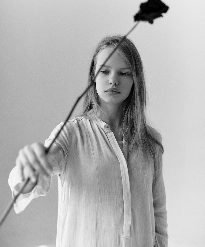 Ирина Воротынцева | Москва