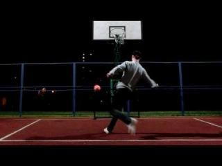 Tutorial kick/trick