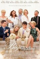 The Big Wedding (La gran boda)<br><span class='font12 dBlock'><i>(The Big Wedding)</i></span>