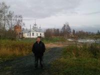 Александр Антонов, 22 октября 1971, Сланцы, id154315289