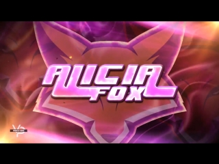 Alicia Fox Custom Entrance Video (Titantron)