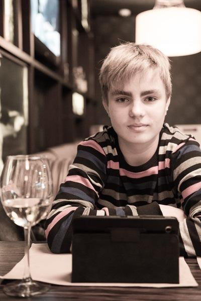 Павел Векшин, 8 января , Москва, id65295966
