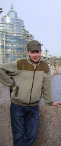 Алексей Макаров, 6 июня , Санкт-Петербург, id174455364